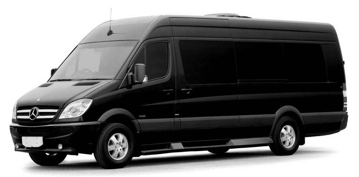 Luxury Vans & Buses