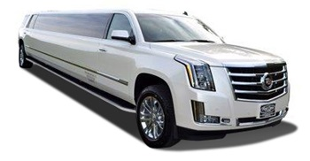 SUV Stretch Limousines